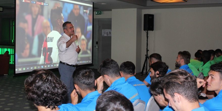 Süper Lig kulüplerine 'VAR' eğitimi