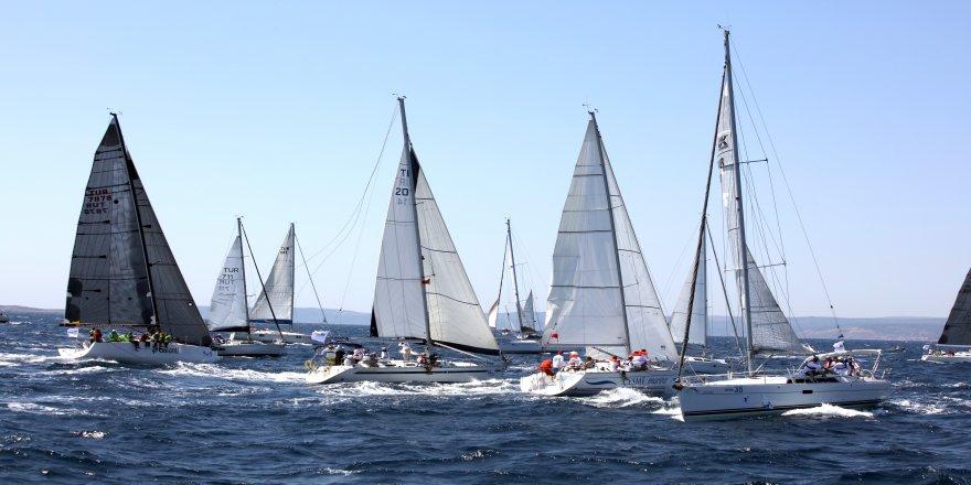 Yelken yarışları bu yılda nefes kesecek