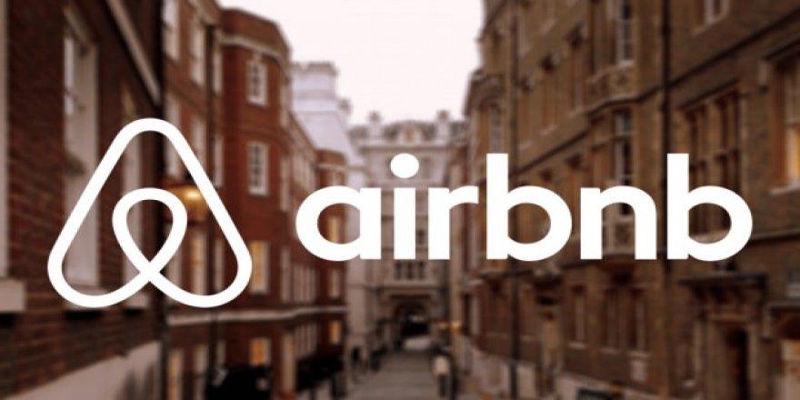 AB'den Airbnb'ye uyarı