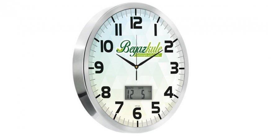 Promosyon Duvar Saat Fiyatları