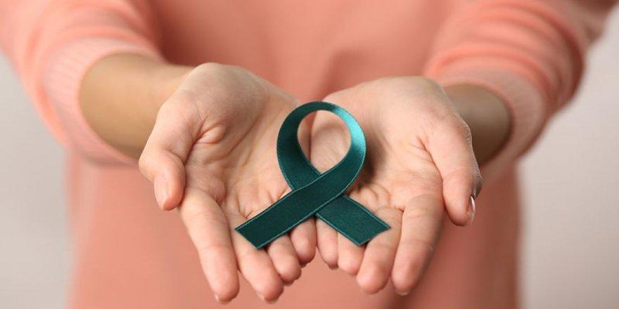 'Serviks kanseri'ne karşı koruyucu 7 öneri