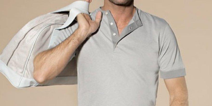 Muhteşem Cacharel Erkek Tişört Tasarımları