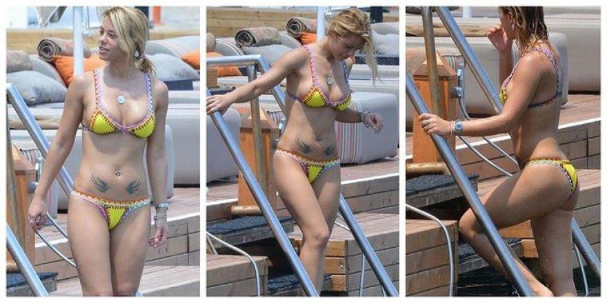 Kendi'den bikini isyanı