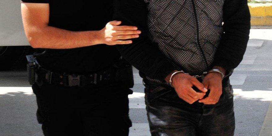 Doktoru darbeden şahış tutuklandı