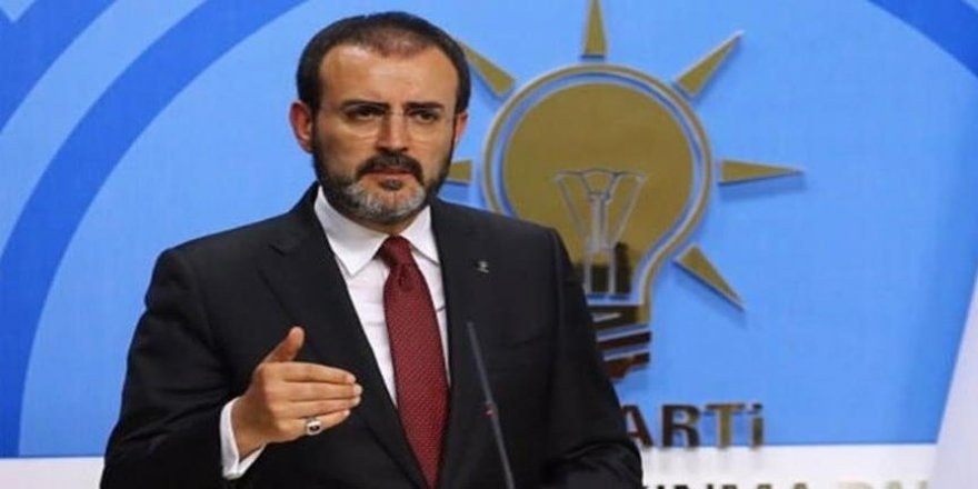 Mahir Ünal'dan Kılıçdaroğlu'na sert sözler