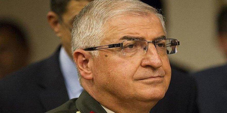 Genelkurmay Başkanı Yaşar Güler'den ilk mesaj