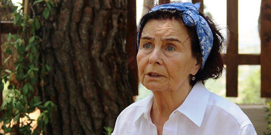 Fatma Girik'ten çok sert Ceceli tepkisi: