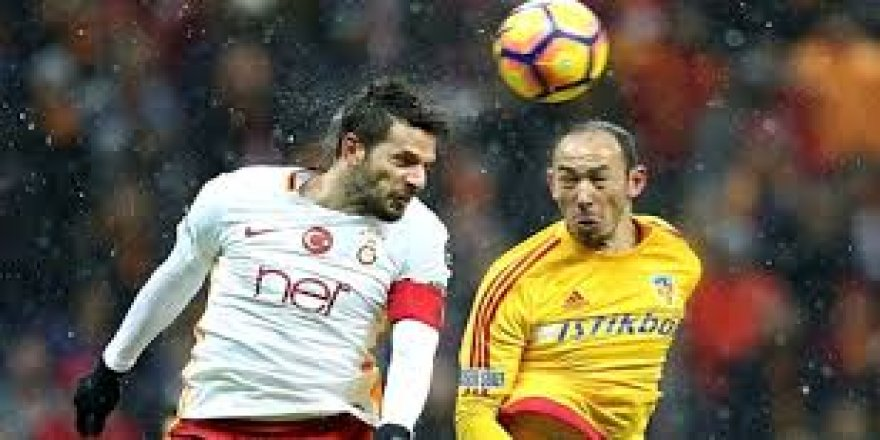 Galatasaray'da '10 Milyon Euro'luk temizlik!