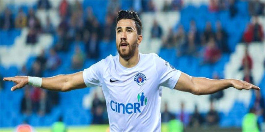 Galatasaray, Trezeguet transferinde yalnız kaldı