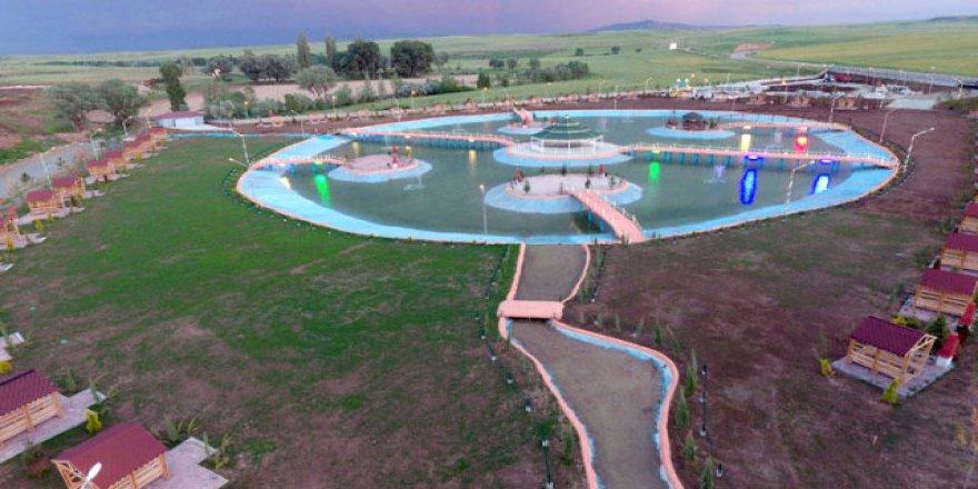 İşte Türkiye'nin ilk millet bahçesinin açılacağı şehir