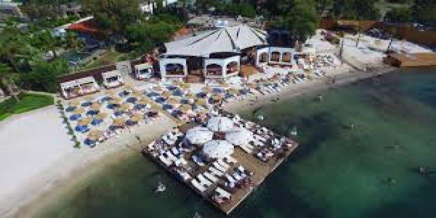 İzmir Tren Beach Aya Yorgi Neredir?