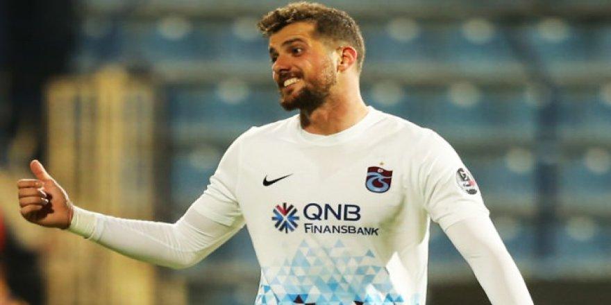 Uğur Demirok'tan Trabzonspor'a büyük vefa!