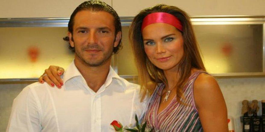 Ebru Şallı'nın eski eşi yoga hocası oldu