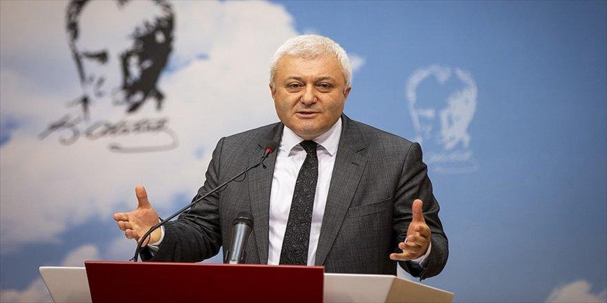 CHP'li Özkan'dan kurultay açıklaması