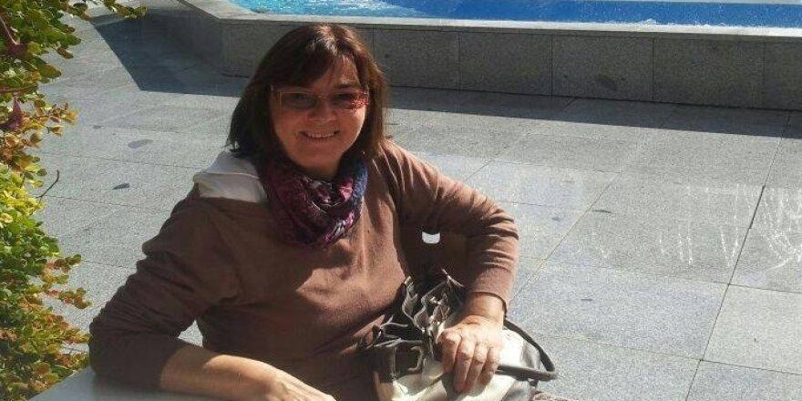 Alman kadın cinayetinde yeni detaylar