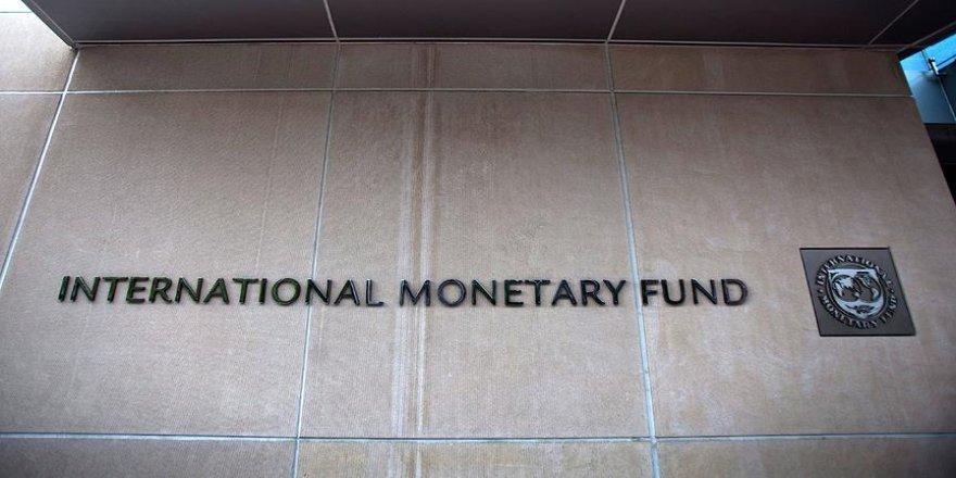 IMF'den Avro Bölgesi değerlendirmesi