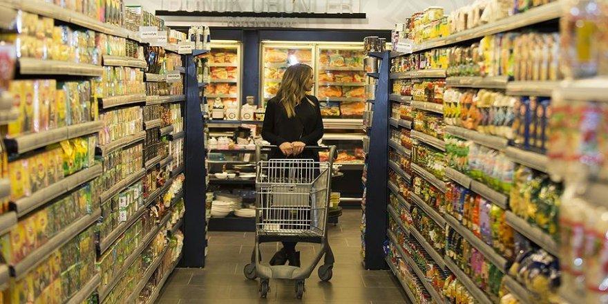 Yurt Dışı Üretici Fiyat Endeksi haziranda arttı