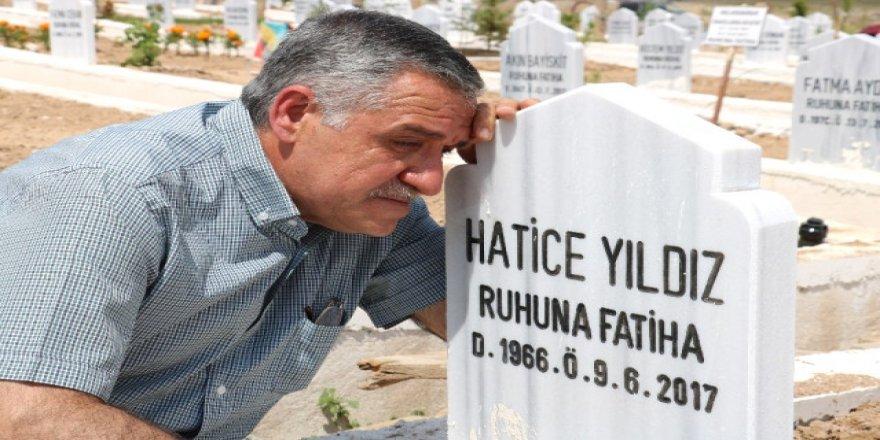 Türkiye bu sevgiyi konuşuyor