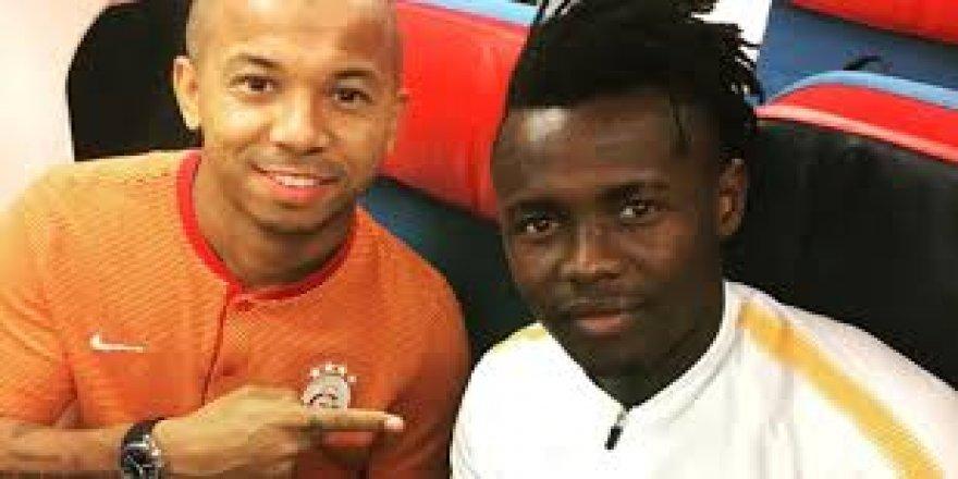 Galatasaray'da sürpriz transfer!