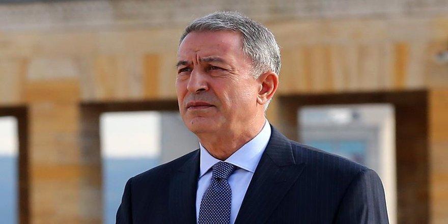 Akar'dan 'Bedelli askerlik' açıklaması