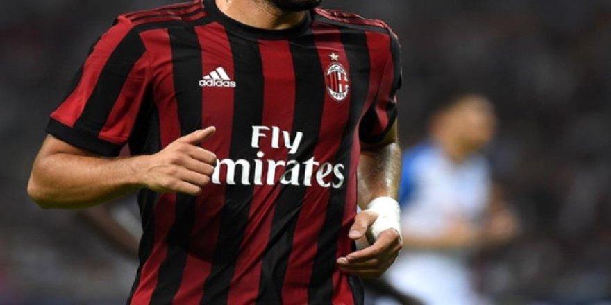 Milan'ın men cezası kaldırıldı