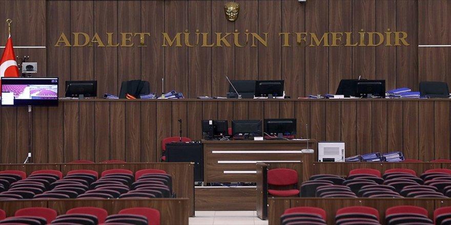 57 sanığın yargılandığı dava devam ediyor