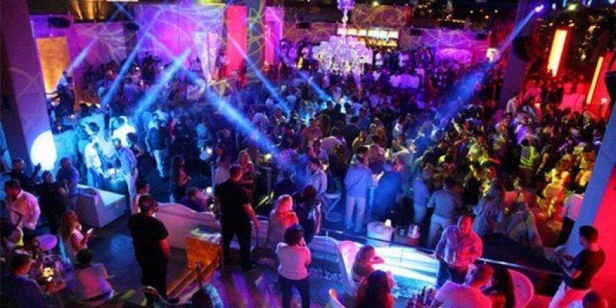 Gece Kulüpleri Ve Eğlence Mekanları