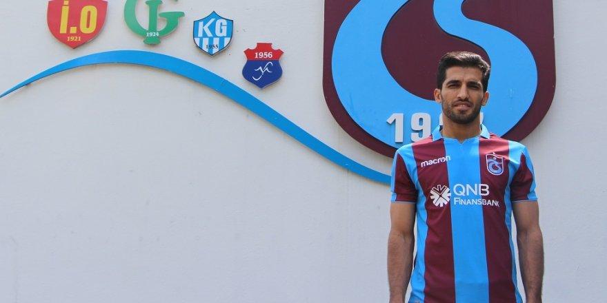 Trabzonspor'da mutlu son