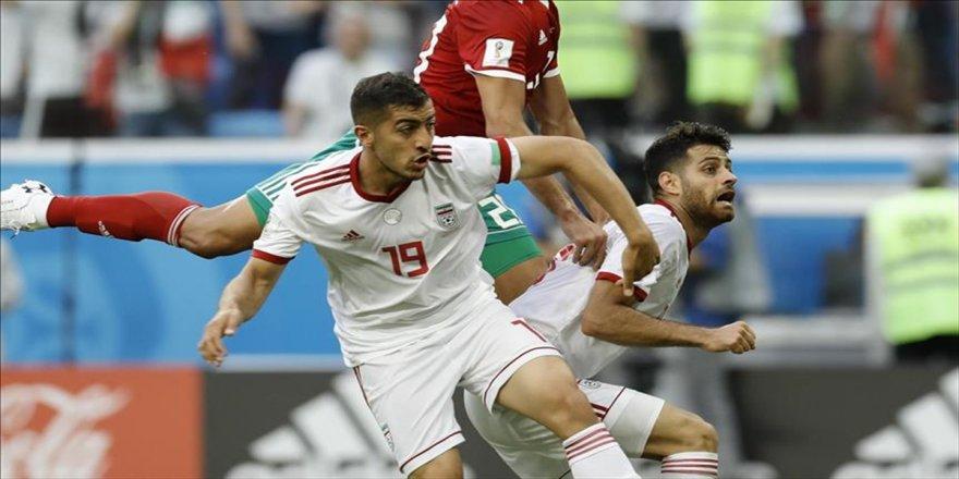 İranlı stoper, Trabzonspor için geldi