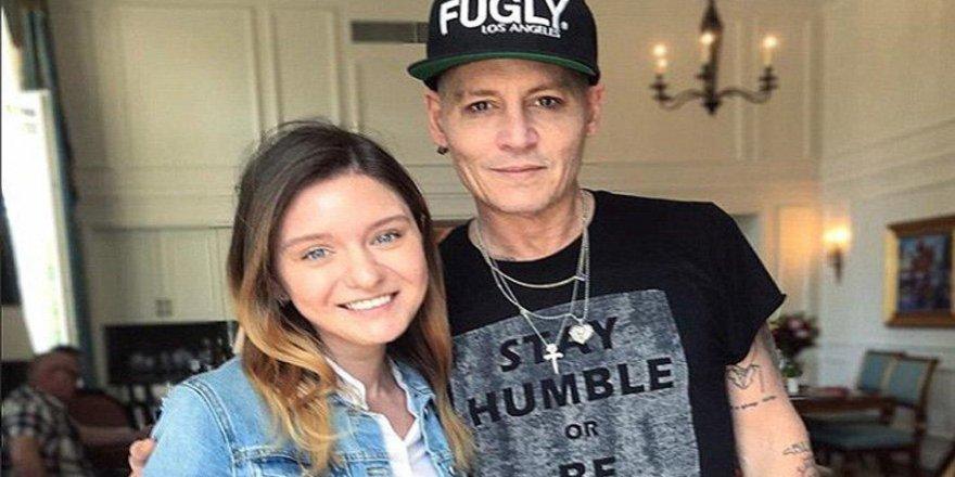 Johnny Depp kanser mi oldu?
