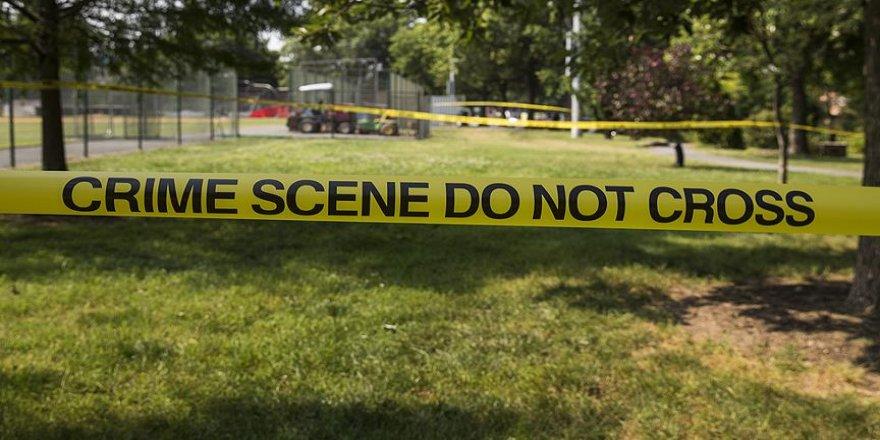 Silahlı saldırı: 2 ölü, 13 yaralı