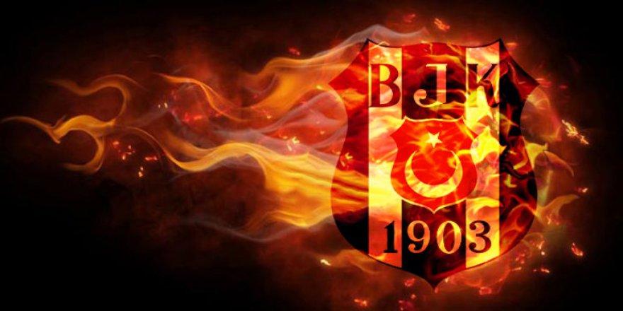 Beşiktaş'ta ayrılıklar bitmiyor