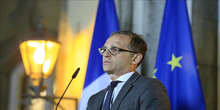Fransa Dışişleri Bakanı Le Drian'dan Tunus'a ziyaret
