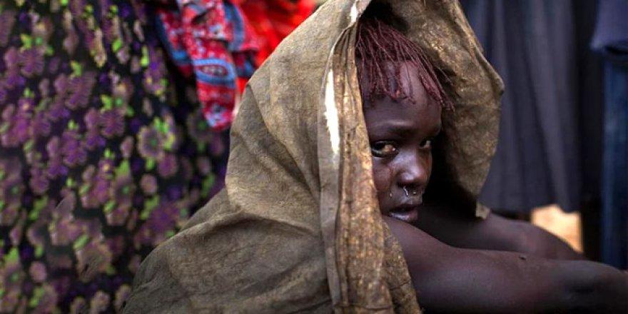 Sünnet edilen 10 yaşındaki  kız çocuğu kan kaybından öldü