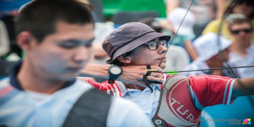 Milli gururumuz Mete Gazoz Dünya şampiyonu!