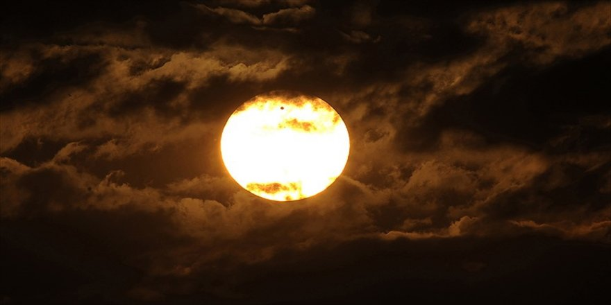 NASA Güneş'e 'kaşif' gönderiyor