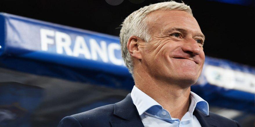 FIFA yılın teknik direktörü adaylarını açıkladı