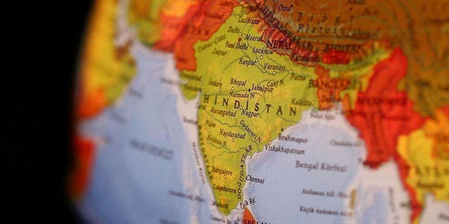 Hindistan Afrika'da 18 yeni büyükelçilik açacak