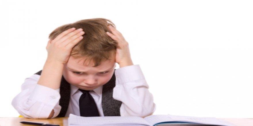 Çocuklarda gelişim bozukluklarına dikkat