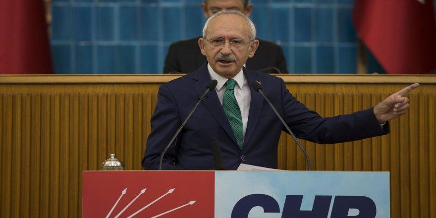Kılıçdaroğlu'dan Brunson açıklaması