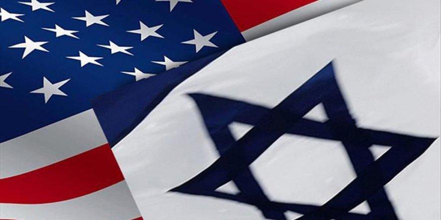 ABD'den İsrail'e baskı