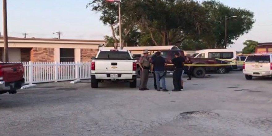 Bakımevine silahlı saldırı: 5 ölü