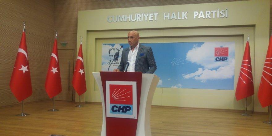 Kılıçdaroğlu'na kurultay çağrısı