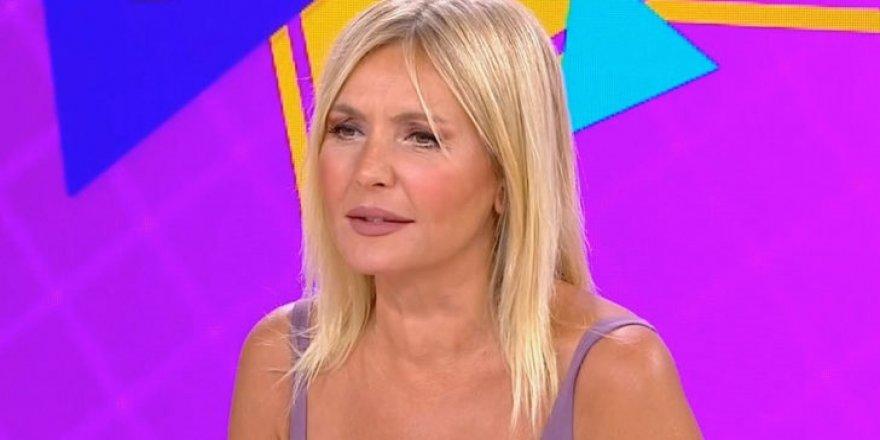 Seda Akgül, TV8'den neden ayrıldı?