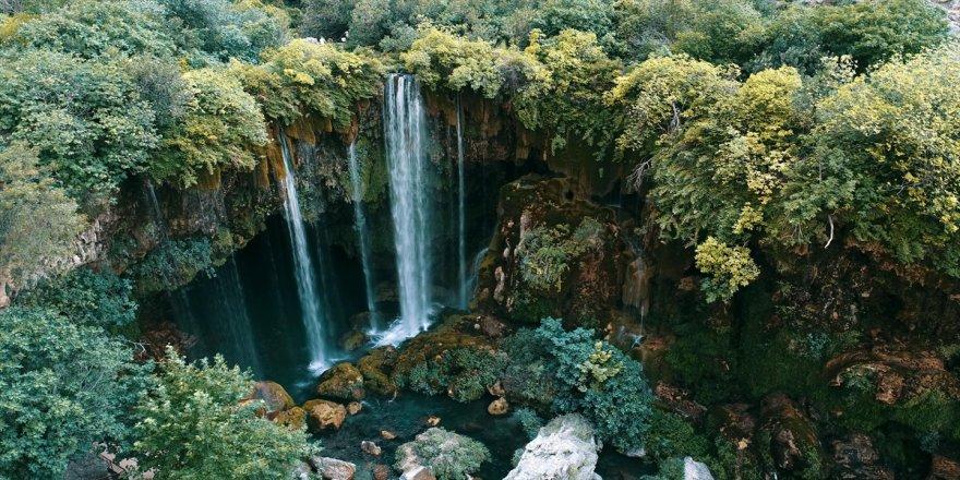 Doğanın el değmemiş mirası