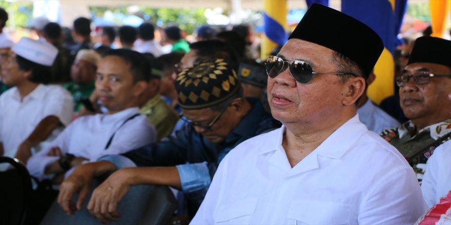 Moro Müslümanları geleceklerini inşa ediyor