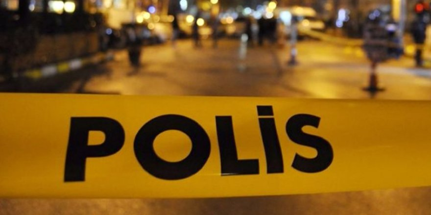 Polis, meslektaşının boğazını keserek öldürdü