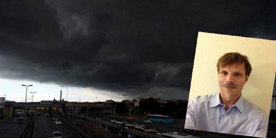 Türkiye'ye hava durumu uyarısı