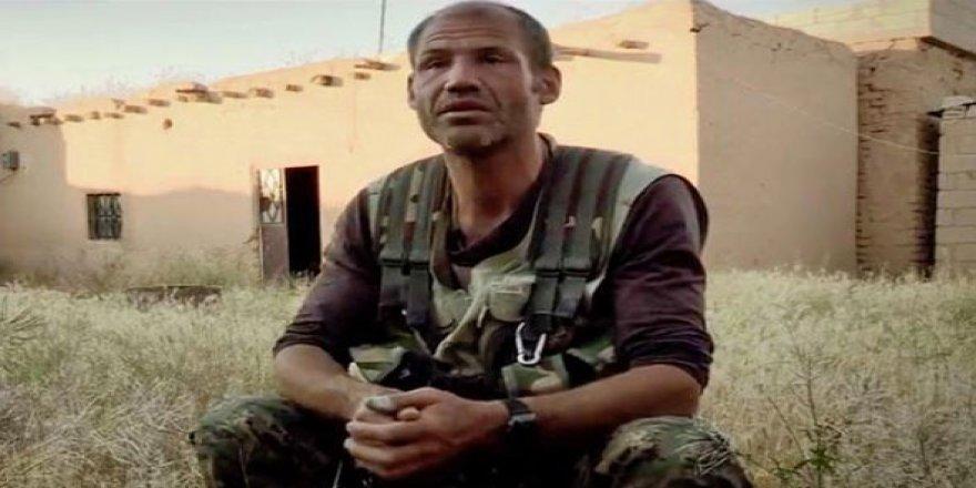 YPG'ye katılan eski asker İngiltere'de beraat etti!