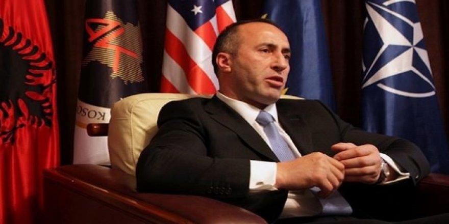 Kosova'da skandal!